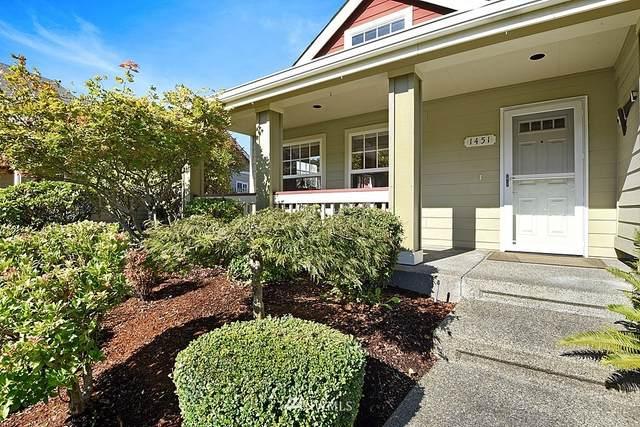 1451 Thompson Circle, Dupont, WA 98327 (#1668744) :: Better Properties Lacey