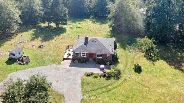 27109 NE 124th Street, Duvall, WA 98019 (#1668748) :: Better Properties Lacey
