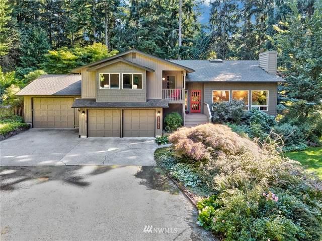 22911 NE 46th Street, Redmond, WA 98053 (#1668760) :: NW Home Experts