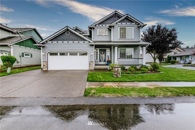 17716 25th Avenue E, Tacoma, WA 98445 (#1668761) :: Ben Kinney Real Estate Team