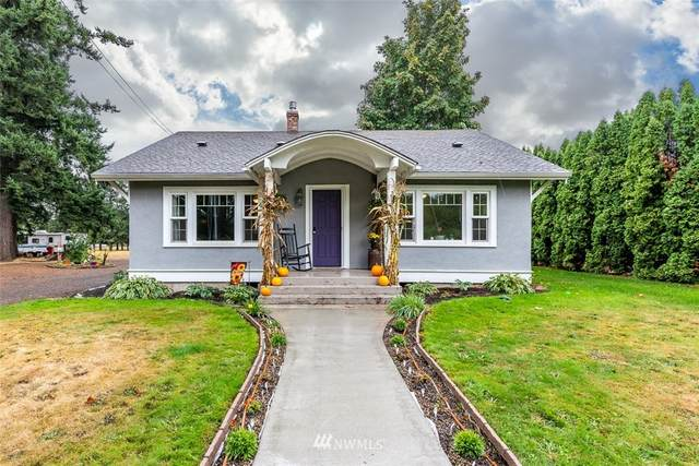 2959 Main Street, Custer, WA 98240 (#1668765) :: Mike & Sandi Nelson Real Estate