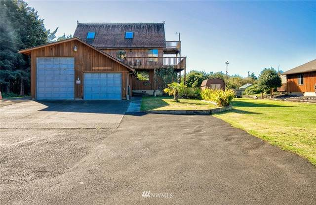16 Lokit Street, Hoquiam, WA 98550 (#1668770) :: Ben Kinney Real Estate Team