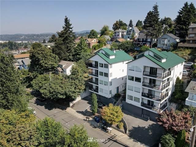 512 Mill Avenue S, Renton, WA 98057 (#1668774) :: Ben Kinney Real Estate Team