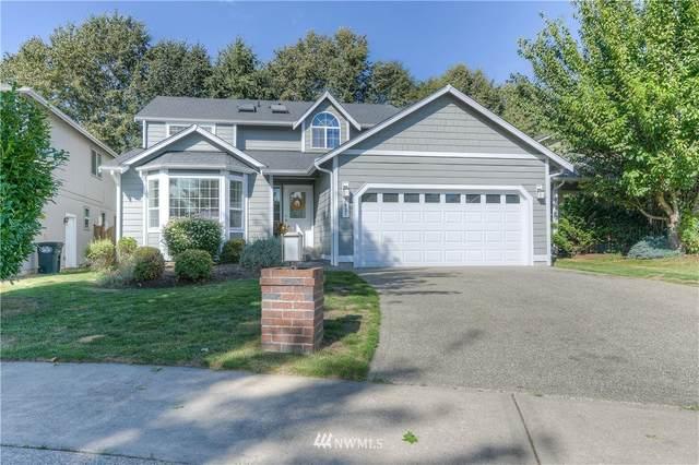 2631 Boulevard Court SE, Olympia, WA 98501 (#1668775) :: McAuley Homes
