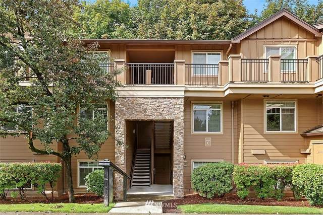 18930 Bothell Everett Highway C204, Bothell, WA 98012 (#1668780) :: Keller Williams Realty