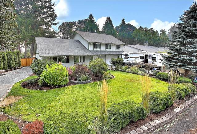 7503 88th Avenue SW, Lakewood, WA 98498 (#1668788) :: Mike & Sandi Nelson Real Estate