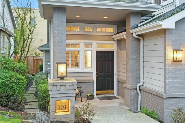119 8th Lane, Kirkland, WA 98033 (#1668790) :: Becky Barrick & Associates, Keller Williams Realty