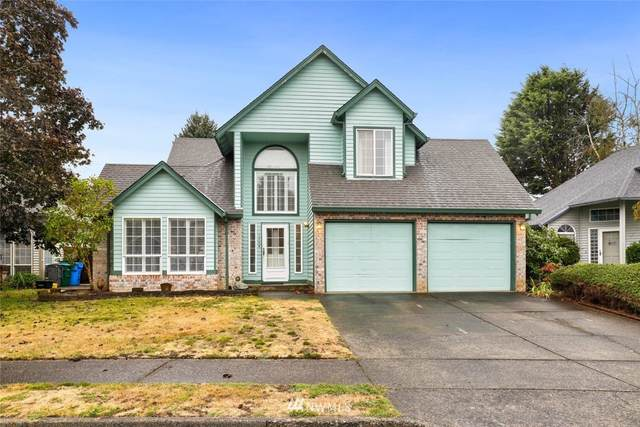 1708 SE Solomon Loop, Vancouver, WA 98683 (#1668791) :: Better Properties Lacey
