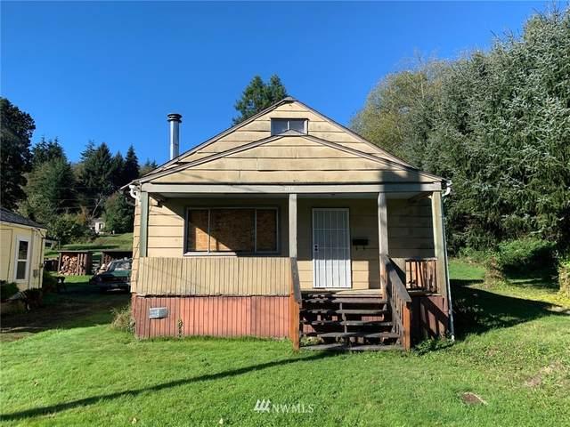 910 Ballentine Street, Raymond, WA 98577 (#1668799) :: Mike & Sandi Nelson Real Estate