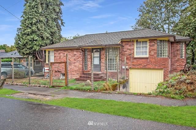 4245 11th Avenue S, Seattle, WA 98108 (#1668809) :: Alchemy Real Estate