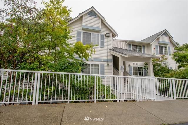 949 NE Aberdeen Avenue NE E315, Renton, WA 98056 (#1668813) :: Keller Williams Realty