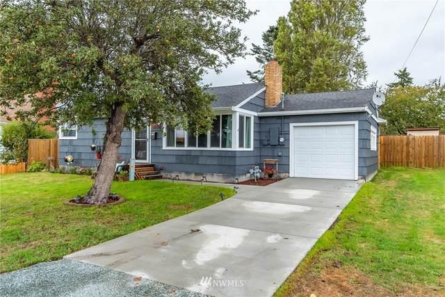 1464 SE 4th Avenue, Oak Harbor, WA 98277 (#1668816) :: Ben Kinney Real Estate Team