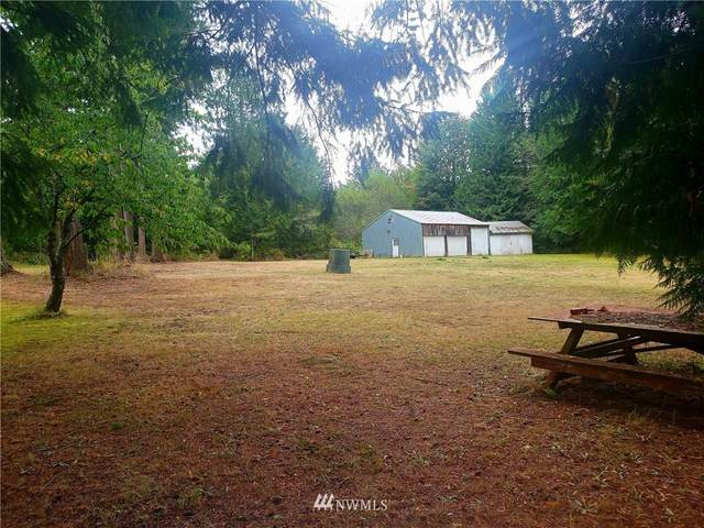 1812 Beaver Valley Road, Port Ludlow, WA 98365 (#1668821) :: The Shiflett Group