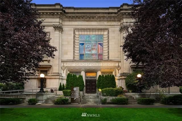 1849 16th Avenue, Seattle, WA 98112 (#1668822) :: Ben Kinney Real Estate Team