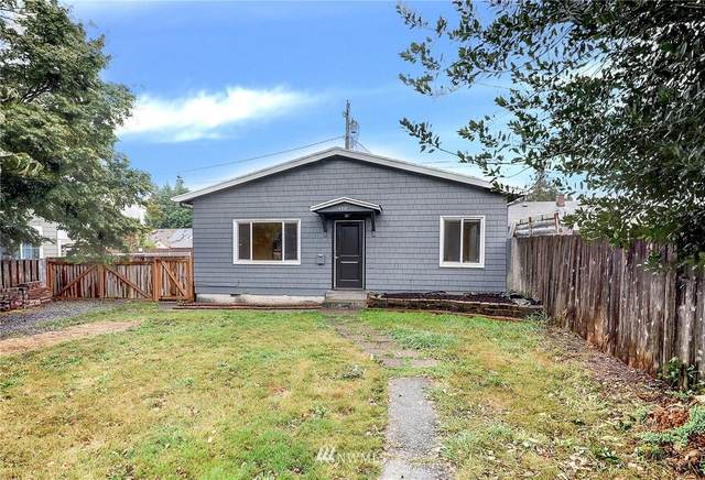 420 S 56th Street, Tacoma, WA 98408 (#1668833) :: Better Properties Lacey