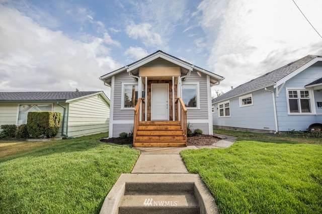 2315 Fulton Street, Everett, WA 98201 (#1668836) :: NextHome South Sound