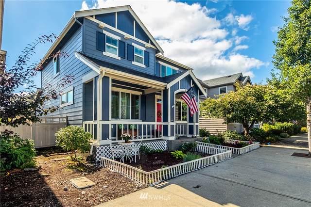 5819 66th Avenue SE, Olympia, WA 98513 (#1668840) :: Pickett Street Properties