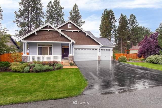410 Landers Lane, Cle Elum, WA 98922 (#1668841) :: Mike & Sandi Nelson Real Estate