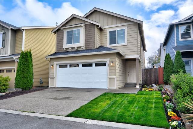 11 92nd Avenue SE, Lake Stevens, WA 98258 (#1668868) :: M4 Real Estate Group