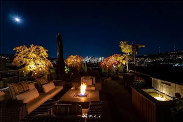 1700 N Northlake Way #406, Seattle, WA 98103 (#1668871) :: Better Properties Lacey