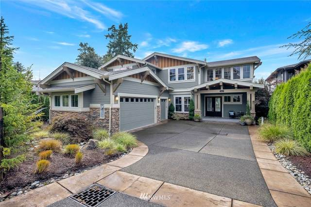 10615 154th Place NE, Redmond, WA 98052 (#1668872) :: Ben Kinney Real Estate Team