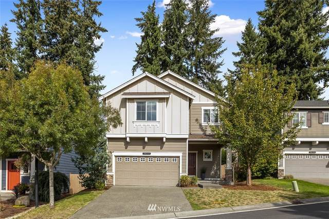 7612 201st Place, Kenmore, WA 98028 (#1668875) :: Mike & Sandi Nelson Real Estate