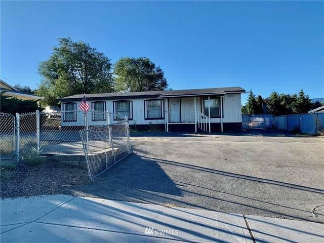 10 Glendale Street NE, East Wenatchee, WA 98802 (#1668876) :: My Puget Sound Homes