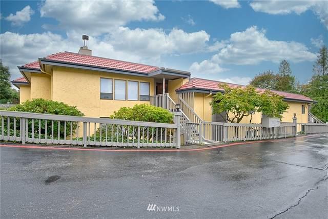 11620 100th Avenue NE C-112, Kirkland, WA 98034 (#1668877) :: Becky Barrick & Associates, Keller Williams Realty