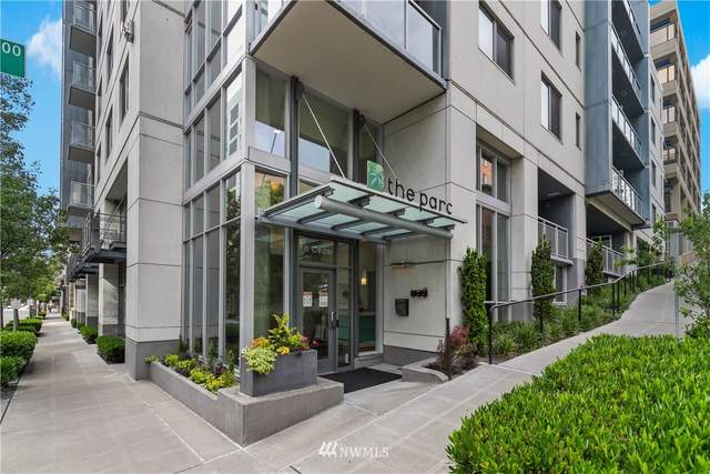 81 Clay Street #525, Seattle, WA 98121 (#1668879) :: Urban Seattle Broker