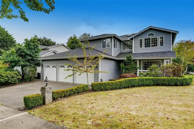 25111 13th Place S, Des Moines, WA 98198 (#1668888) :: Mike & Sandi Nelson Real Estate
