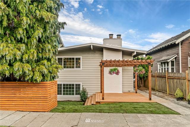 412 30th Avenue E, Seattle, WA 98112 (#1668894) :: Ben Kinney Real Estate Team