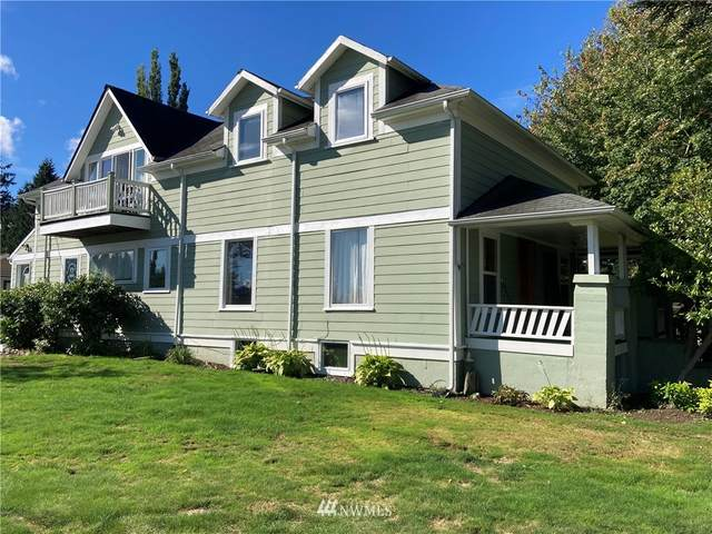 32329 SE Redmond-Fall City Road, Fall City, WA 98024 (#1668897) :: NW Home Experts