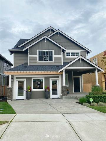 18912 124th Ave Se (Homesite 69), Renton, WA 98058 (#1668902) :: Ben Kinney Real Estate Team