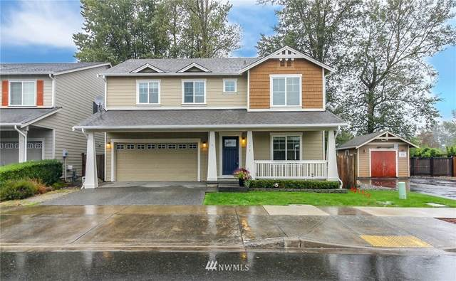 179 Bondgard Avenue E, Enumclaw, WA 98022 (#1668904) :: Ben Kinney Real Estate Team