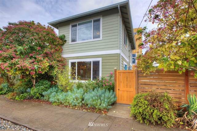 900 S Willow St B, Seattle, WA 98108 (#1668914) :: Lucas Pinto Real Estate Group