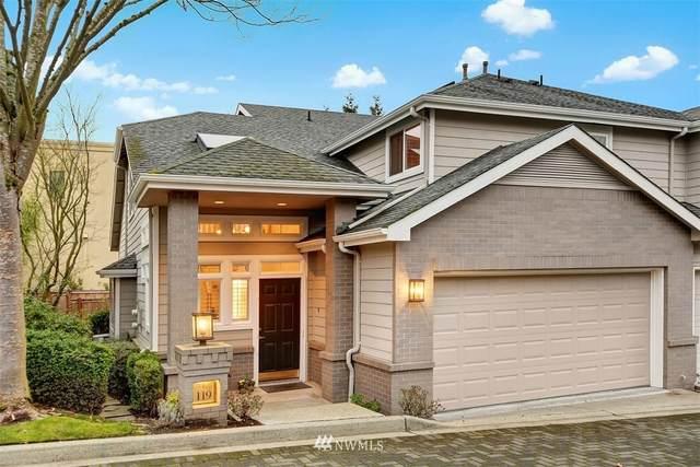 119 8th Lane #119, Kirkland, WA 98033 (#1668917) :: Becky Barrick & Associates, Keller Williams Realty
