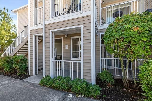 10015 186th Place E #109, Puyallup, WA 98375 (#1668919) :: Becky Barrick & Associates, Keller Williams Realty