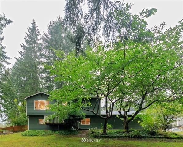 11606 SW Wicks Lake Road, Port Orchard, WA 98367 (#1668931) :: NextHome South Sound