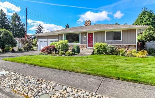 7844 S Wilkeson Street, Tacoma, WA 98408 (#1668938) :: Ben Kinney Real Estate Team