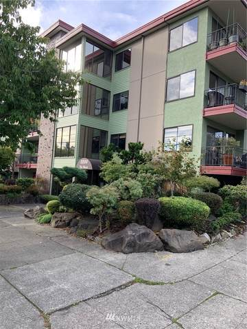 2200 NW 59th Street NW #304, Seattle, WA 98107 (#1668944) :: Better Properties Lacey