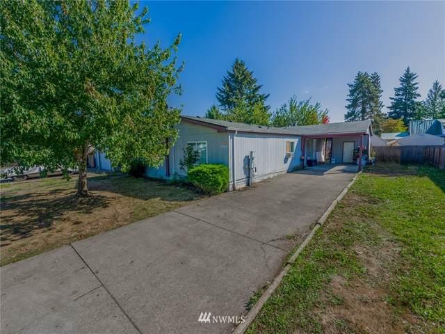 10809 NE 68th Circle, Vancouver, WA 98662 (#1668957) :: Capstone Ventures Inc