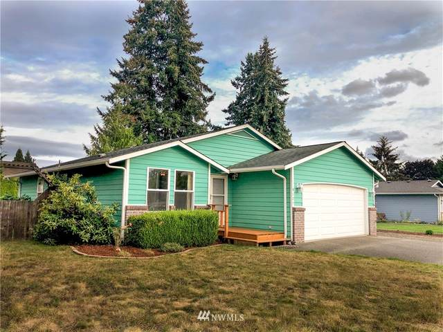 9121 59th Drive NE, Marysville, WA 98270 (#1668960) :: Better Homes and Gardens Real Estate McKenzie Group
