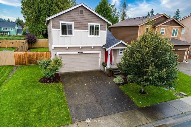 18010 111th Street E, Bonney Lake, WA 98391 (#1668992) :: Ben Kinney Real Estate Team
