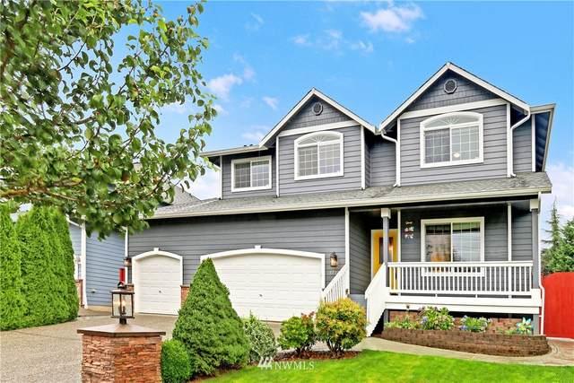 17323 79th Drive NE, Arlington, WA 98223 (#1669002) :: Ben Kinney Real Estate Team