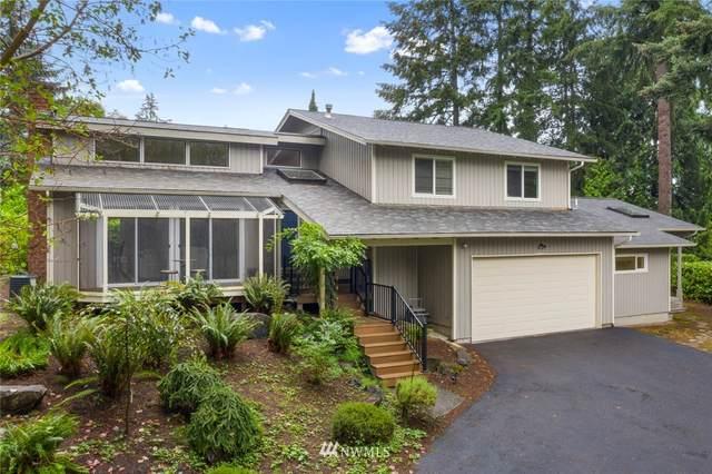 2209 W Lake Sammamish Parkway NE, Redmond, WA 98052 (#1669005) :: Ben Kinney Real Estate Team