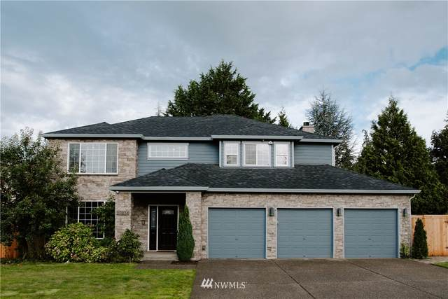 27834 148th Wy Se, Kent, WA 98042 (#1669006) :: Beach & Blvd Real Estate Group