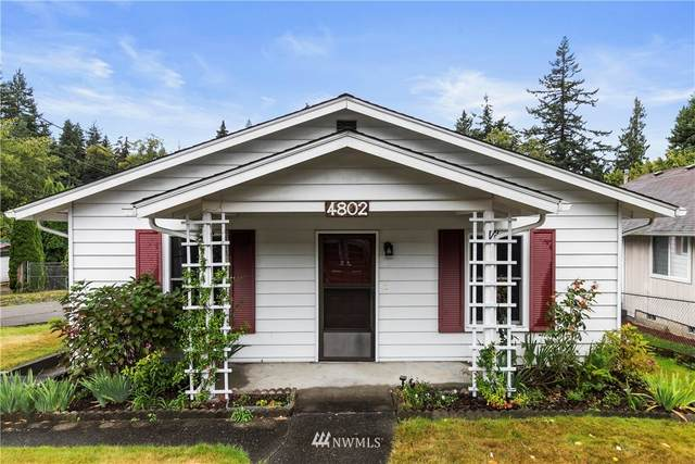 4802 Glenwood Avenue, Everett, WA 98203 (#1669007) :: The Shiflett Group