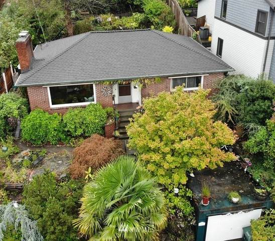 3044 11th Avenue W, Seattle, WA 98119 (#1669009) :: Better Homes and Gardens Real Estate McKenzie Group