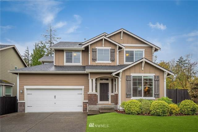 34213 56th Avenue S, Auburn, WA 98001 (#1669018) :: Keller Williams Realty
