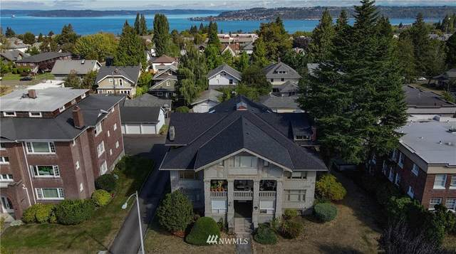 909 N M Street, Tacoma, WA 98403 (#1669021) :: Ben Kinney Real Estate Team